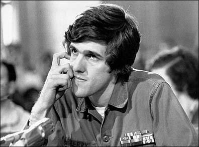 john kerry before us senate