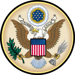 USA National Seal