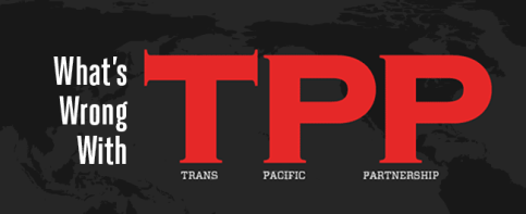 whats wrong with tpp