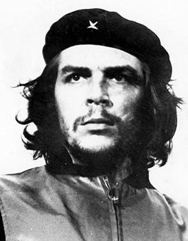 "Butcher of La Cabana, Ernesto ""Che"" Guevara"