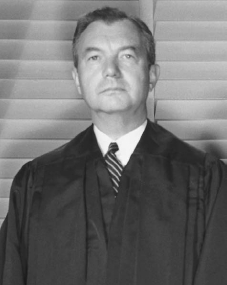 Supreme Court Justice Robert Jackson, 1941-1954