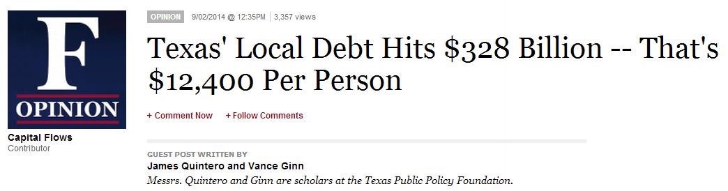 texas local debt forbes sept 2014