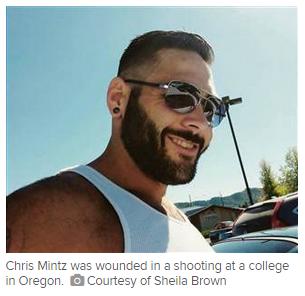 This Army vet ran TOWARD danger, not AWAY from it