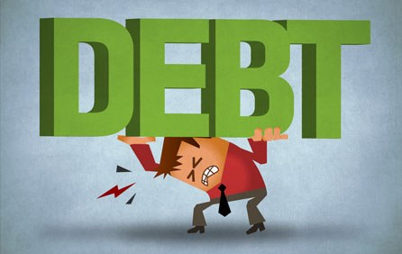 Debt Burden Will Be Borne By Our Grandchildren
