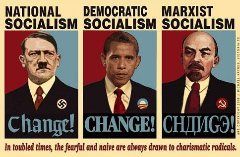 Atheism in the guise of shallow philosophy upholds the economic theory of socialism