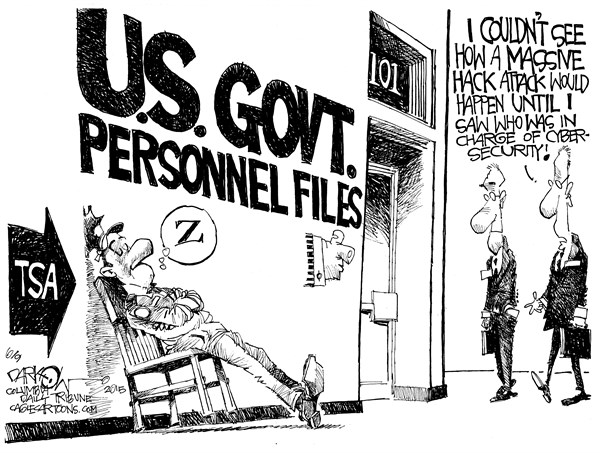 government files on us