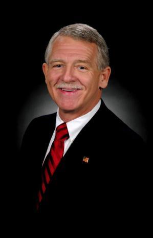 Cliff Sevier