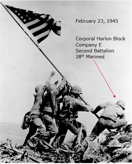 Harlon Block
