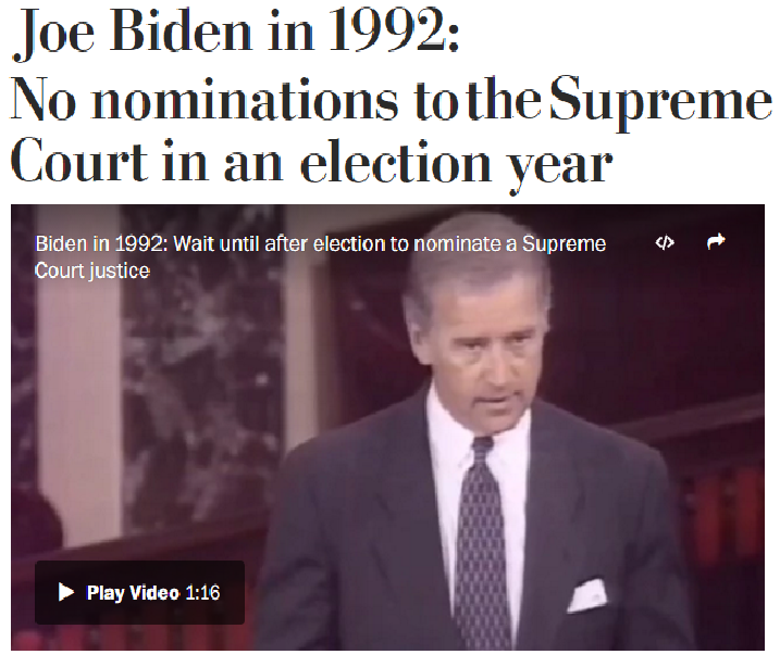 joe biden no nominations to SCOTUS in an election year.png