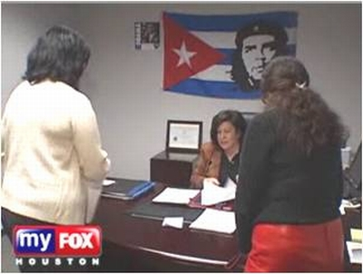obama-che-cuban-flag