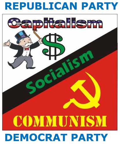 Republican-vs-Democrat-Capitalism-vs-Communism-graphic