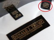 donald trump made in china