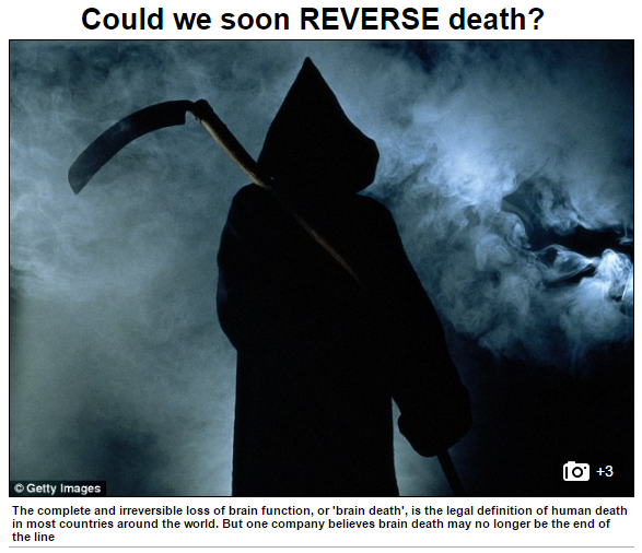reverse death