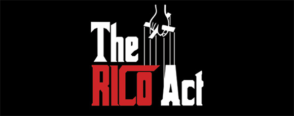 the rico act