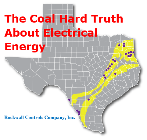 The Coal Hard Truth About Electrical Energy
