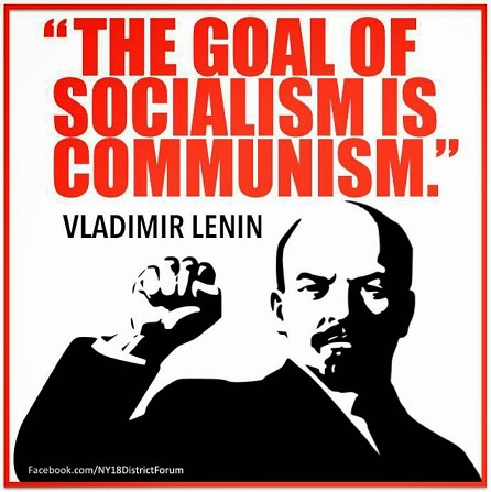 the-goal-of-socialism-is-communism