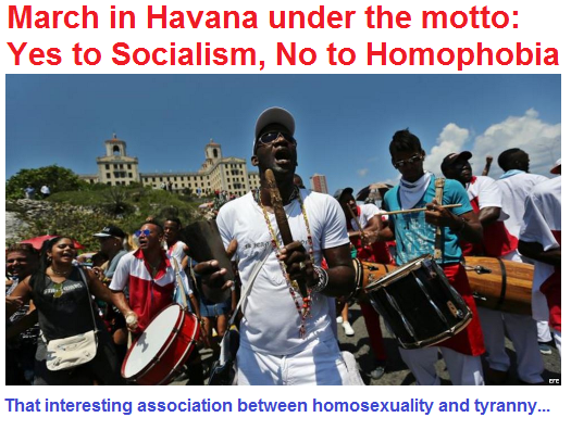yes to socialism - no to homophobia.png