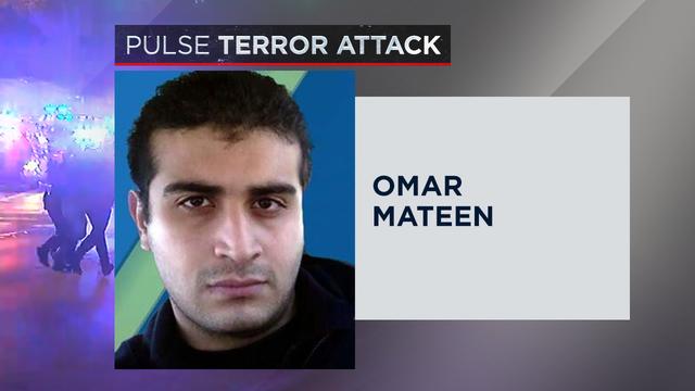 pulse terror attack