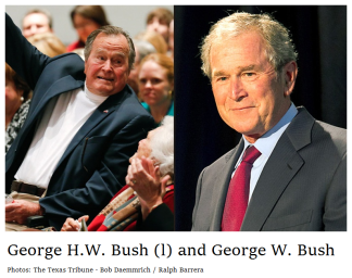 Bush 41 and Bush 43 will not endorse Donald Trump.png
