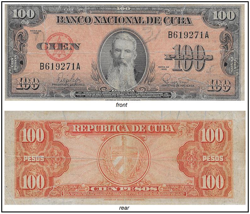 Cuban Cien Peso 1959.png