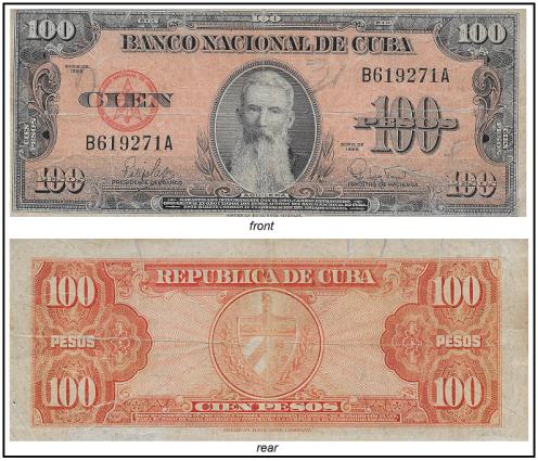 cuban-cien-peso-1959