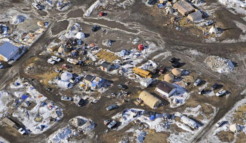 dakota-access-pipeline-camp