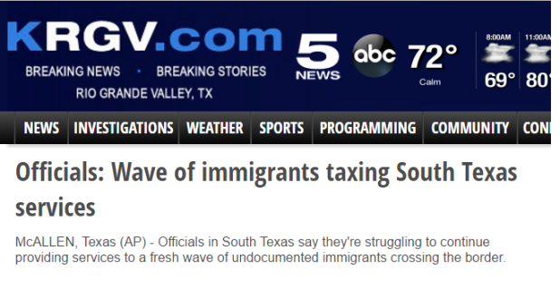 wave-of-immigrants-taxing-south-texas