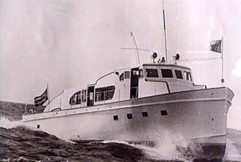 yacht-granma