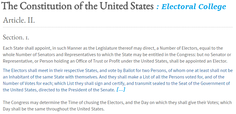 electoral-college-excerpt-of-the-us-constitution