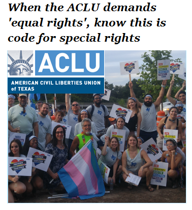 aclu-lgbtq-special-rights-demand