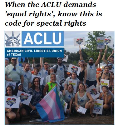 aclu-lgbtq-special-rights-demand