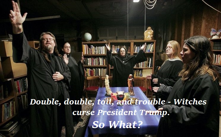 witches-cursing-president-donald-trump