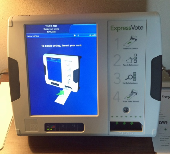 voter-ballot-printer