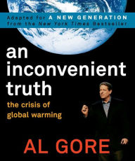 Al Gore book - an inconvenient truth