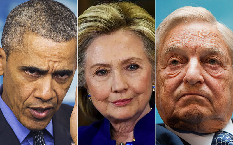 hillary-clinton-barack-obama-george-soros