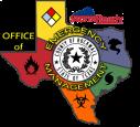 city of rockwall CERT logo