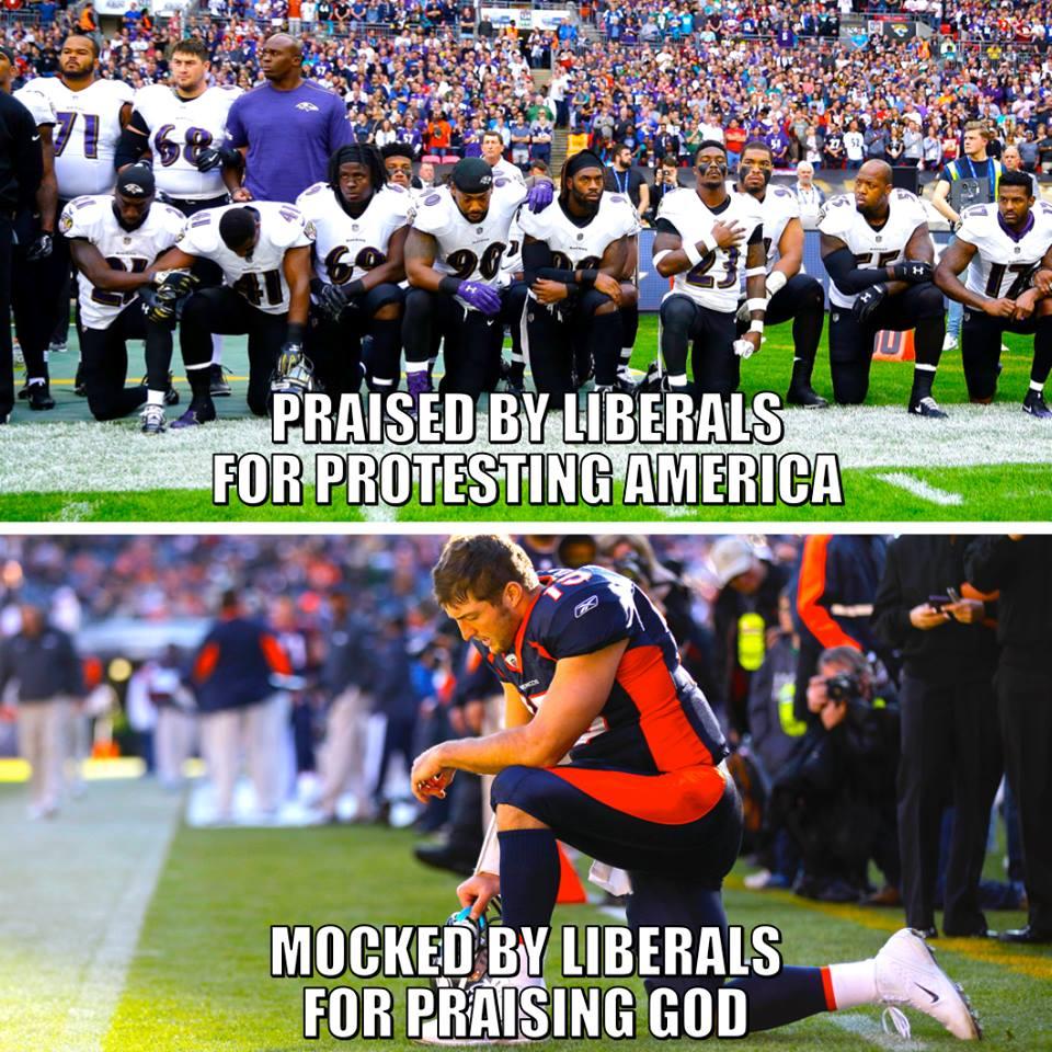 msm hypocrisy