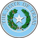 seal of the great state of texas
