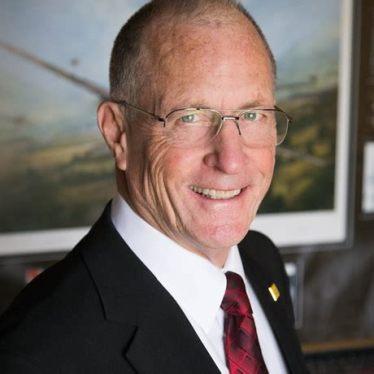 Senator Bob Hall
