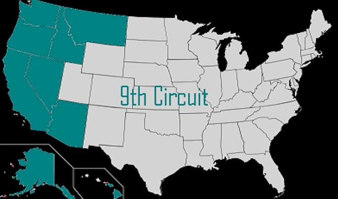 9th circuit