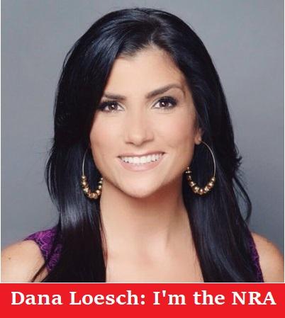 Dana Loesch - I am the NRA