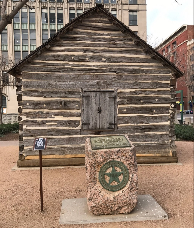 john neely bryan cabin in dallas.PNG