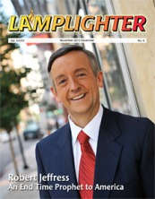 Lamplighter - Robert Jeffress