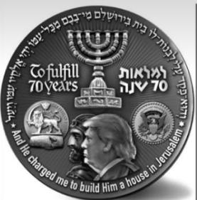 trump-cyrus coin