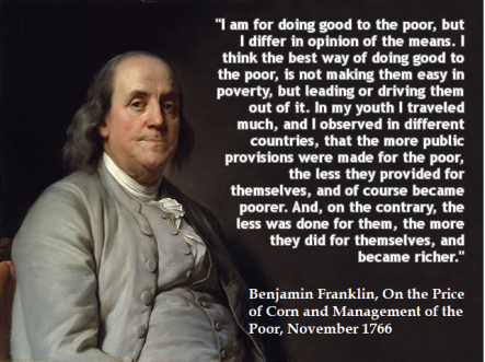 benjamin franklin on the poor.png