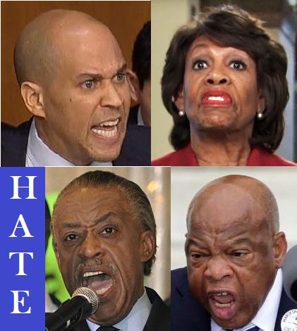 angry democrats